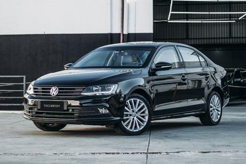 Imagem 1 de 8 de Volkswagen   Jetta  1.4 16v Tsi Comfortline Gasolina 4p Tipt