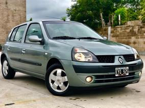 Renault Clio 1.6 Privilege 2006