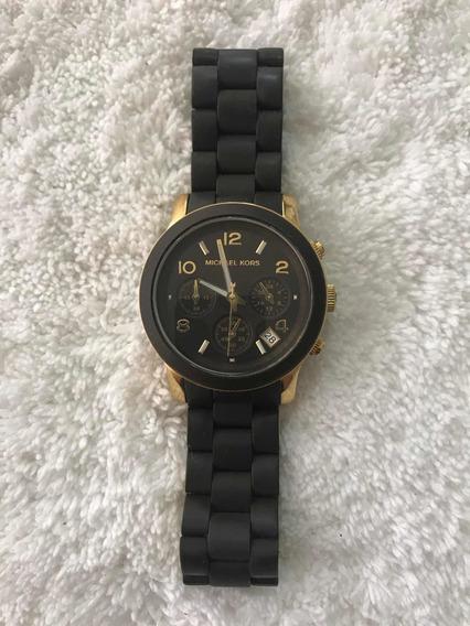 Relógio Michael Kors, Semi-novo, Novíssimo, Modelo Mk-5238