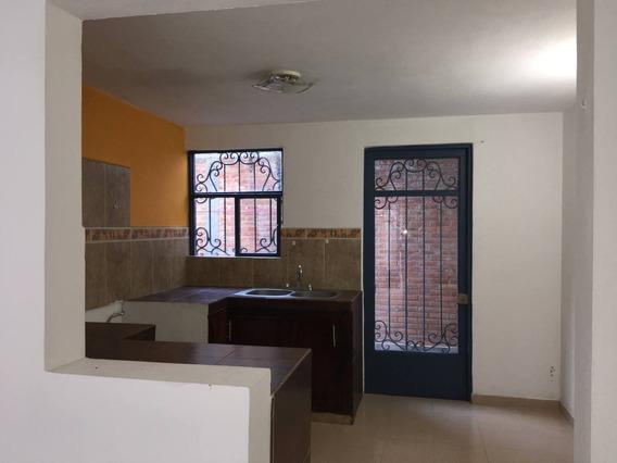 Departamento En Renta Plan De San Luis, San Lorenzo La Cebada