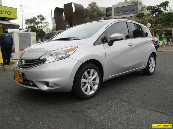 Nissan Note Advance Pure Drive At 1600