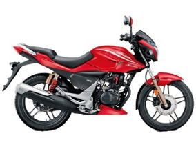 Hero Hunk 150 Sport 0km Naked