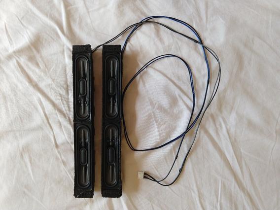 Caixas De Som Auto Falante Tv Lg 47lw5700