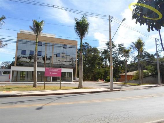 Sala Comercial Para Locação, Granja Viana, Cotia - Sa0038. - Sa0038