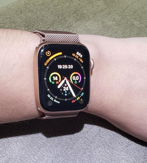 Apple Watch Rosé 44mm