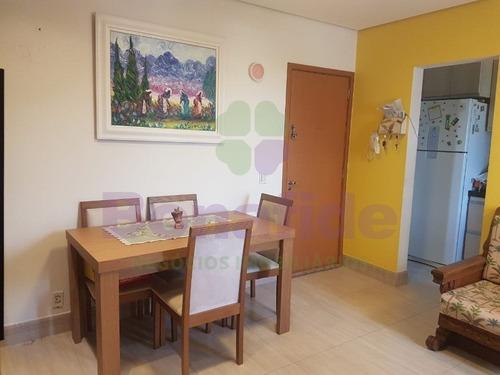 Imagem 1 de 25 de Apartamento, Venda, Edifício Bella Colônia, Jundiaí - Ap12009 - 68869009