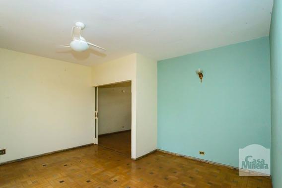 Apartamento À Venda No Barroca - Código 113849 - 113849