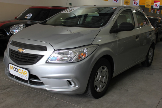 Chevrolet Onix 1.0 Joy Flex 4p Manual