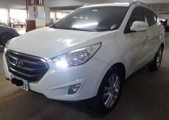 Hyundai Ix35 2014 2.0 Gls 2wd Flex Aut. 5p