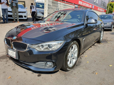Bmw 420i 2017 Gran Coupe Factura De Agencia Impecable!!