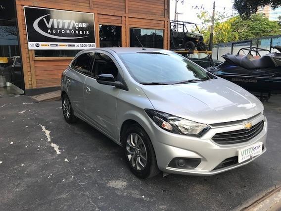 Chevrolet- Onix 1.4 Mpfi Advantage 8v. Flex 4p Aut. 2018/18