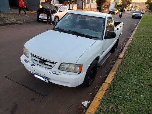 Chevrolet S10 1996