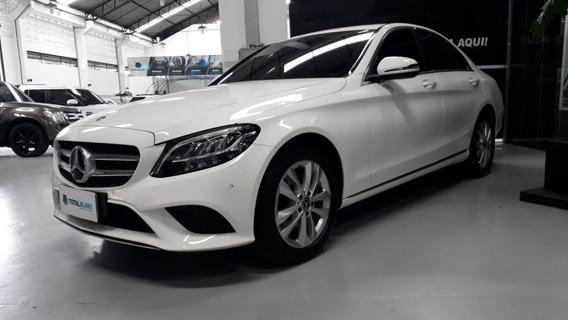 Mercedes C200 Eq Boost Hibrido