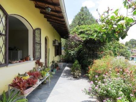 Casa Em Rio Do Ouro, São Gonçalo/rj De 120m² 3 Quartos À Venda Por R$ 250.000,00 - Ca427736