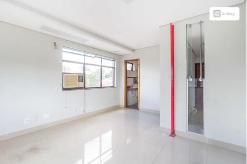 Imagem 1 de 15 de Aluguel De Sala Com 57m² - 13406