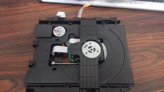 Mecanismo Com Unidade Ótica Dvp-sr370 Cód:4h0407401 Original