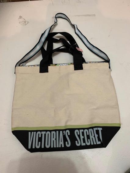 Bolsa Feminina Victoria Secrets Original