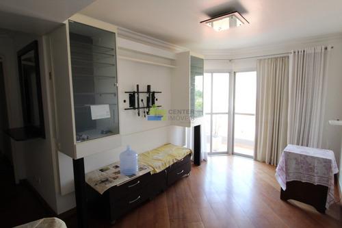Imagem 1 de 15 de Apartamento - Vila Mariana - Ref: 13514 - V-871511
