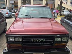 Toyota Samurai