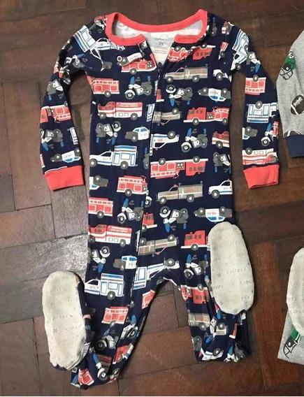 Pijama Carters 24m Algodón