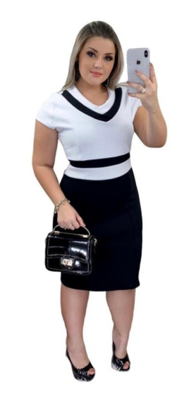 Saia Lápis Evangélico Feminino Blusa Midi Luxo Conjunto