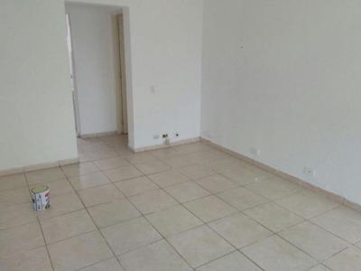 Apartamento A Locação Em Mogi Das Cruzes, Jardim Ponte Grande - Apl037