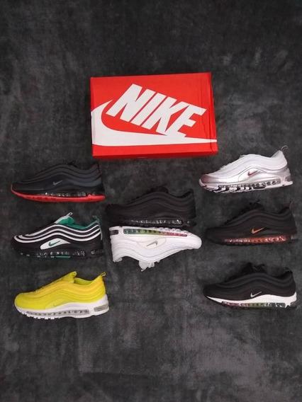 Zapatos Nike Air Max 97 Para Damas