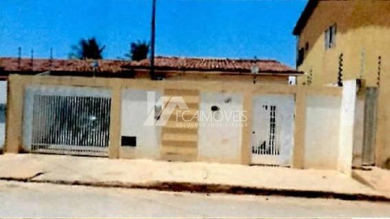 R 1 De Abril, Jardim Ouro Branco, Barreiras - 275445