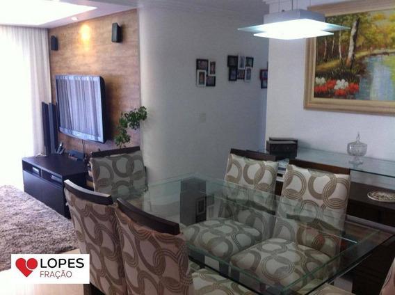 Cobertura Com 3 Dormitórios À Venda, 186 M² Por R$ 894.000 - Vila Califórnia - São Paulo/sp - Co0044