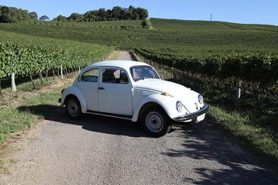 Volkswagen Fusca 1300 - 1983
