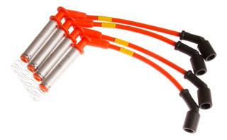 Cables Bujias Ferrazzi Competicion Chevrolet Onix Prisma 201