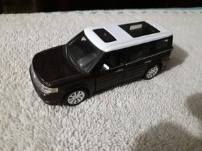 Miniatura Maisto Ford Chevy 1:46 - Loose
