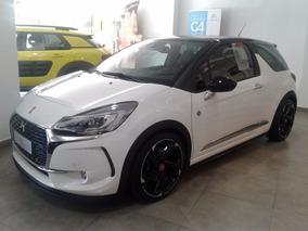 Citroën Ds3 1.6 Thp 165 Cv Mt6 Sport Chic A 24 Ctas.085