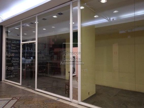 Loja - Centro - Ref: 3767 - L-3767