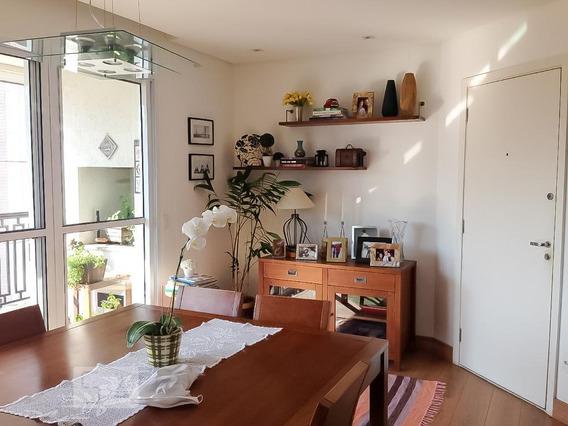 Apartamento Para Aluguel - Jardim Londrina, 2 Quartos, 86 - 893102480