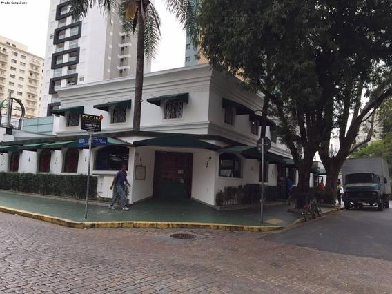 Casa À Venda Em Cambuí - Ca122744
