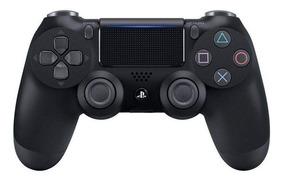 Controle Dualshock 4 Playstation 4 Preto Ps4 Sony Original