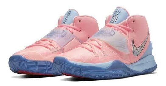 Nike Kyrie 6 X Concepts Khepri Novo N41
