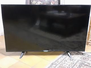 Smart Tv Philips 32 Pulgadas Con Control Remoto A Teclado