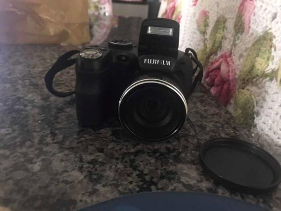 Camera Digital Fujifilme Finepix S2500 Hd