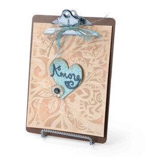 Set De 2 Troqueladoras Big Shot Plus Amore Sizzix