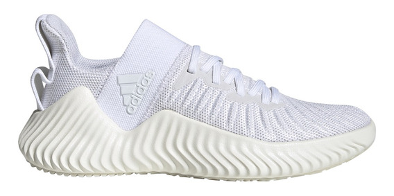 Zapatillas adidas Running Alphabounce Trainer W Mujer Bl/bl