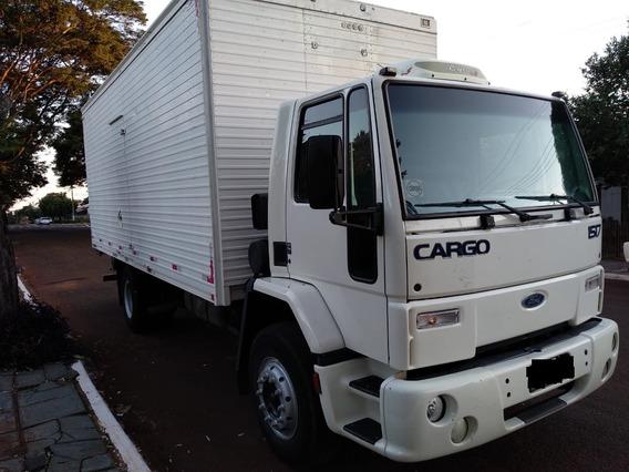 Ford Cargo Bau 1517