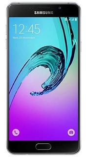 Samsung Galaxy A5 2016 Preto Usado Mt Bom C/ Nf