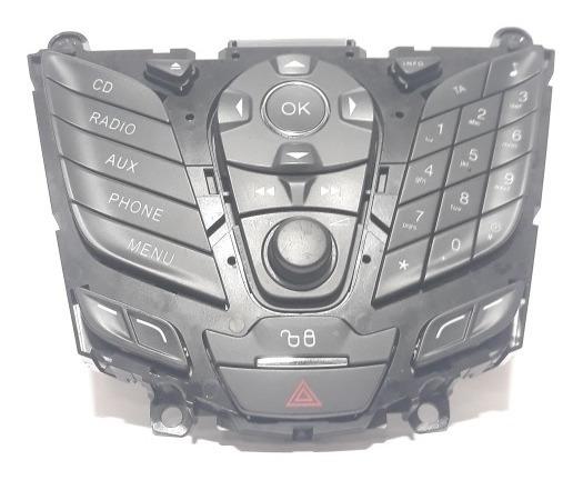 Comando Radio Teclado Ford Ecosport Original