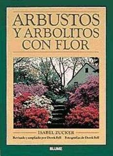 Arbustos Y Arbolitos Con Flor
