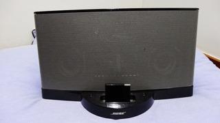 Sound Dock Bose Serie 2+adaptador Receptor Bluetooth 30 Pin