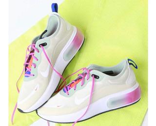 Gran Barrera de Coral legislación Simplemente desbordando  Tenis Nike Color Beige | MercadoLibre.com.mx