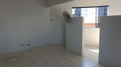 Sala Em Embaré, Santos/sp De 76m² À Venda Por R$ 250.000,00 Ou Para Locação R$ 1.600,00/mes - Sa221047