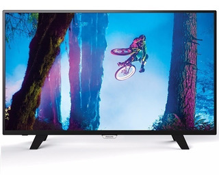 Tv Led 42 Full Hd Philips 42pfg5011 Vga Tda Hdmi 240 Índice